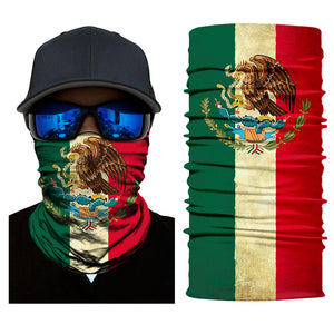 Mexico Face Mask