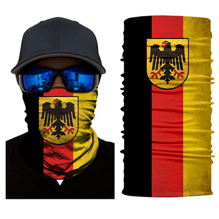 Germany Face Mask