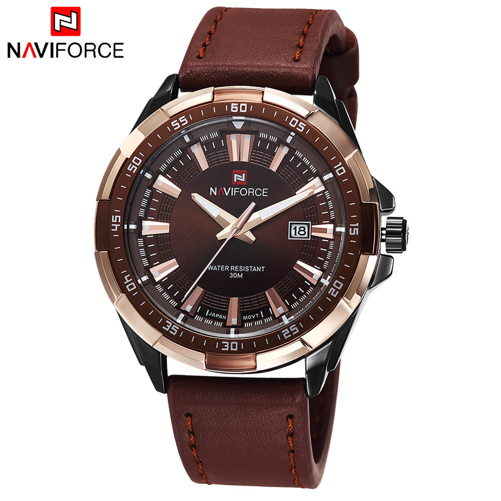 Military Watch - Trendy Gear--Watch - 3