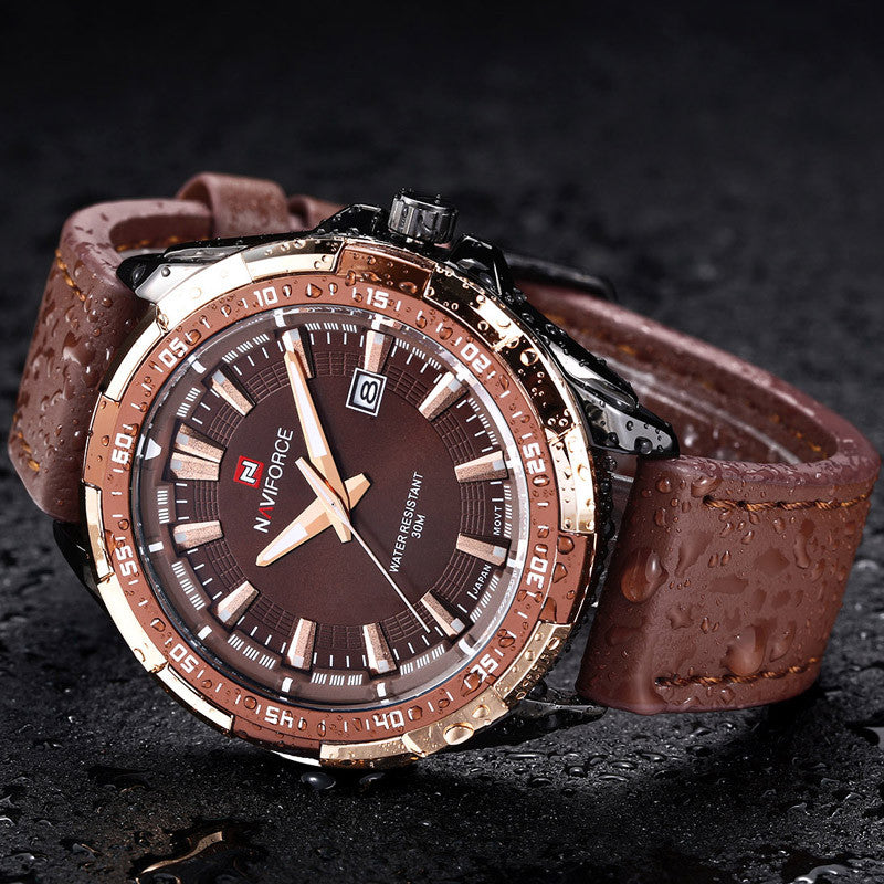 Military Watch - Trendy Gear--Watch - 7