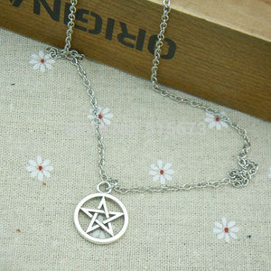 Supernatural Replica Necklace