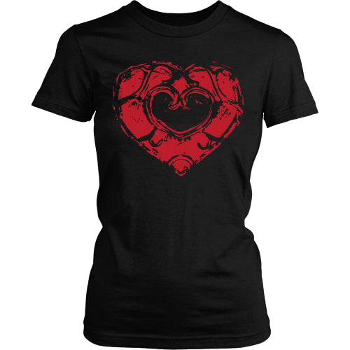 T-shirt - Skyward Heart