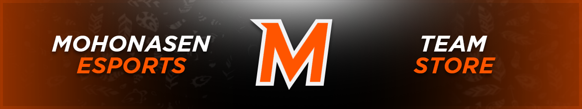 Mohonansen High School Esports