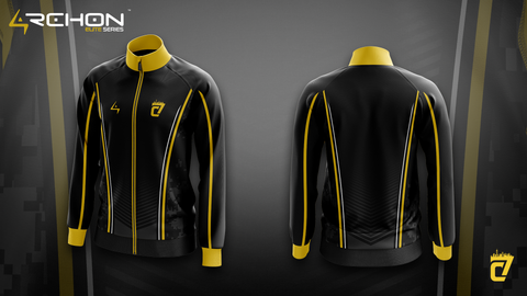 7 Cities Esports - Pro Jacket - Archon Clothing @AllenMcCoyDesigns