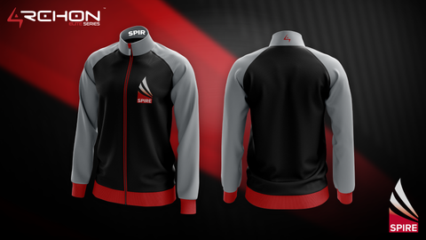 Vector Gaming (SPIRE) Esports - Pro Jacket - Archon Clothing @AllenMcCoyDesigns