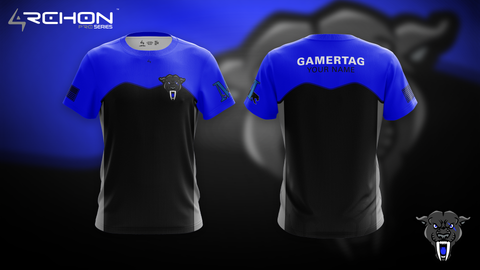 Marian Esports - Classic Jersey - Archon Clothing @AllenMcCoyDesigns