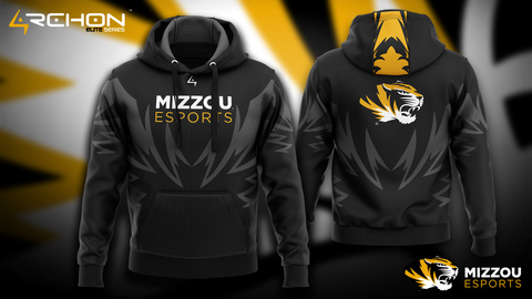 University of Missouri MU Esports - Pullover Hoodie - Archon Clothing @Nexxiaa