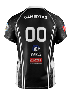 7 Cities Gaming - Elite Jersey - Air