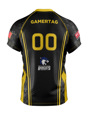 7 Cities Gaming - Elite Jersey