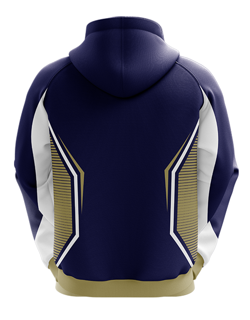 Akron Esports - Pro Pull Over Hoodie