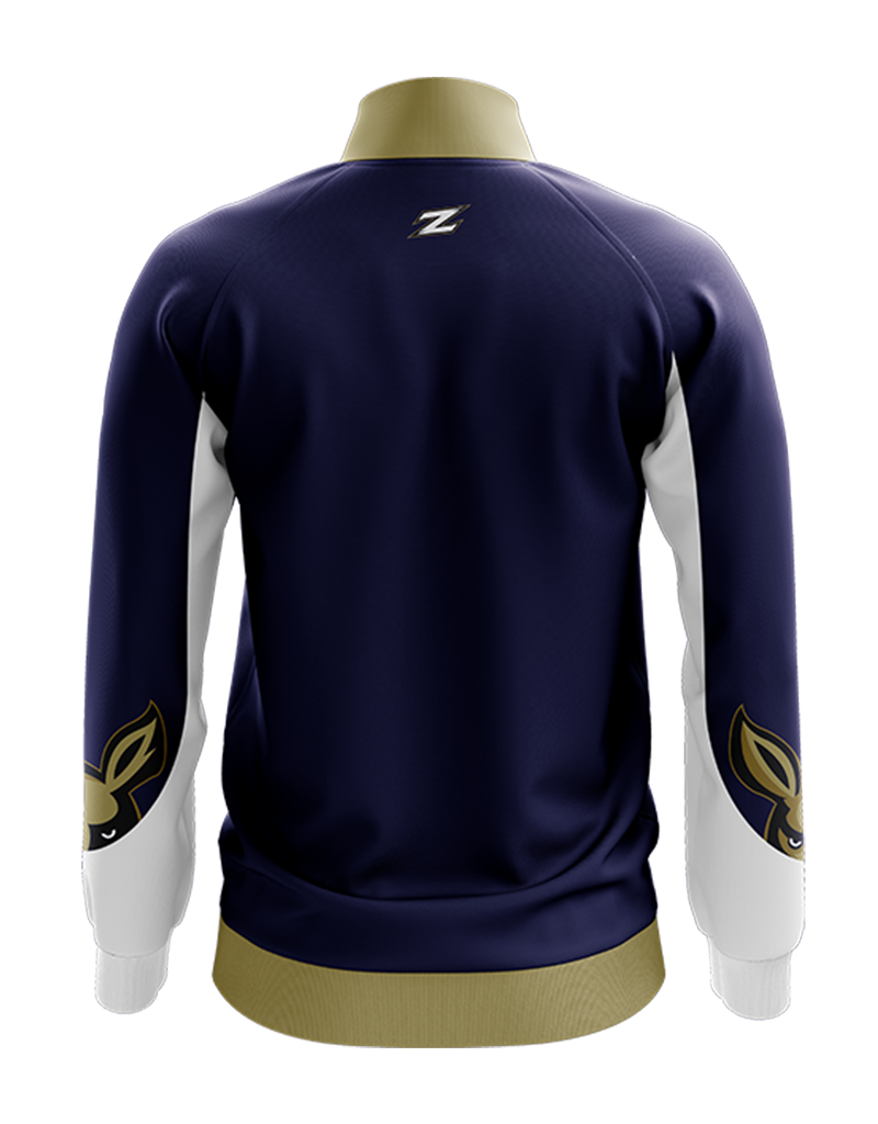 Akron Esports - Pro Series Team Jacket