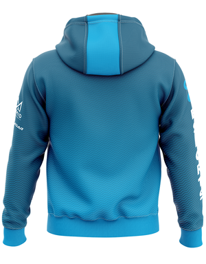 Champlain Esports Pull Over Hoodie