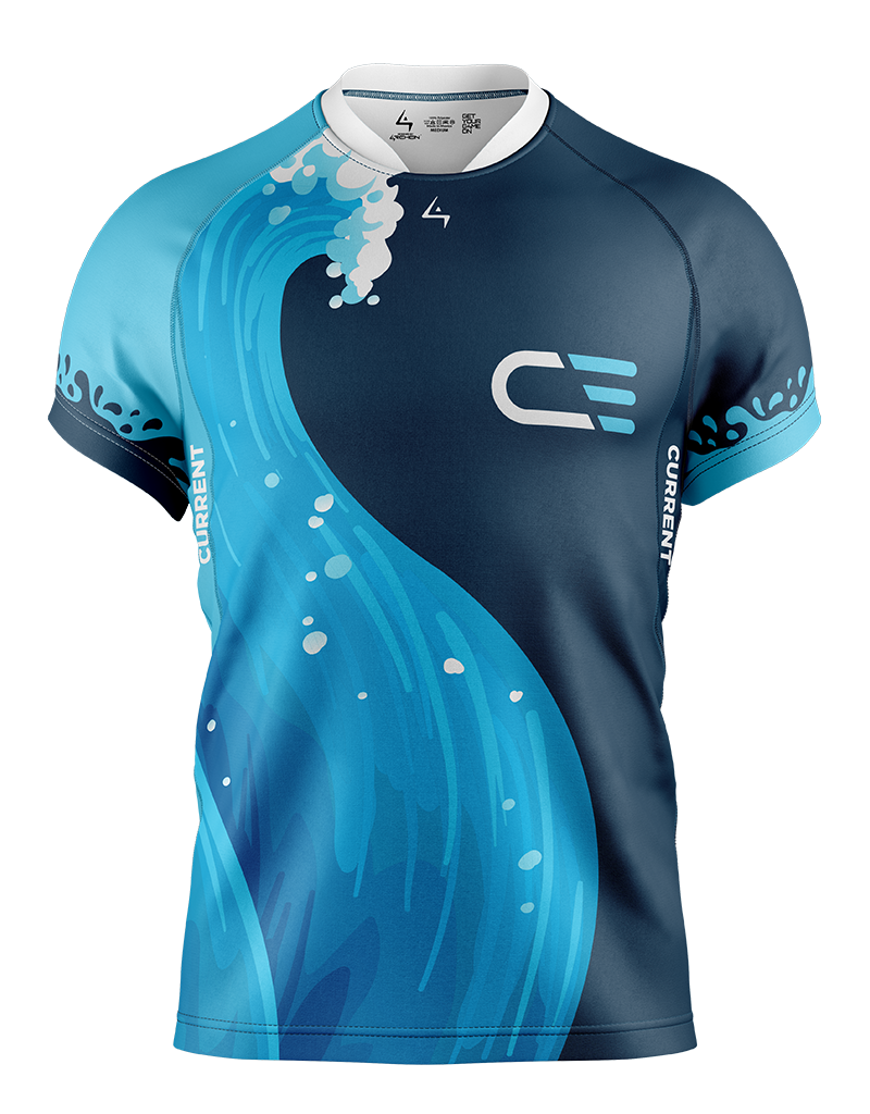 Current Esports - Elite Team Jersey