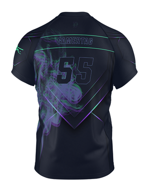 Team Damaged Souls - Elite Series Jersey