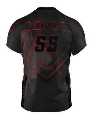 Team Damaged Souls - Las Vegas Variant - Elite Series Jersey