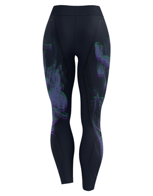 Team Damaged Souls - Pro Leggings