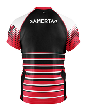 2019 Miami Esports - Elite Jersey - Black