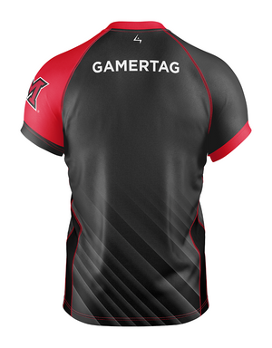 2019 Miami Esports - Elite Jersey - Gray