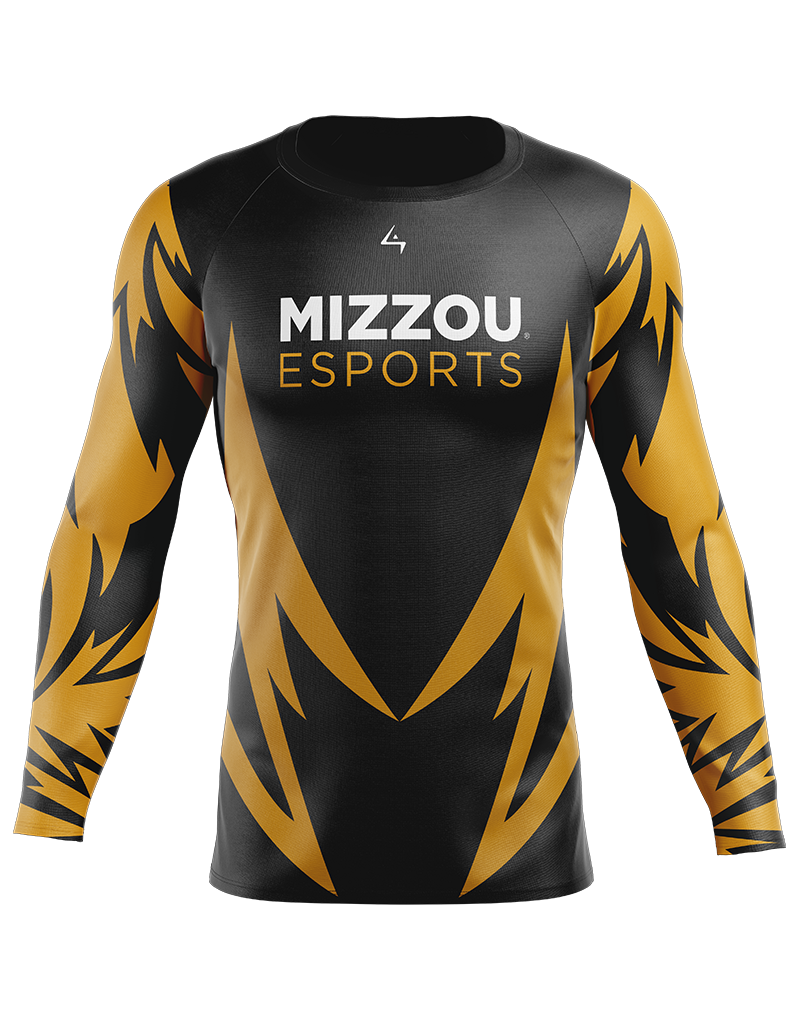 Mizzou Esports - Pro Base Layer