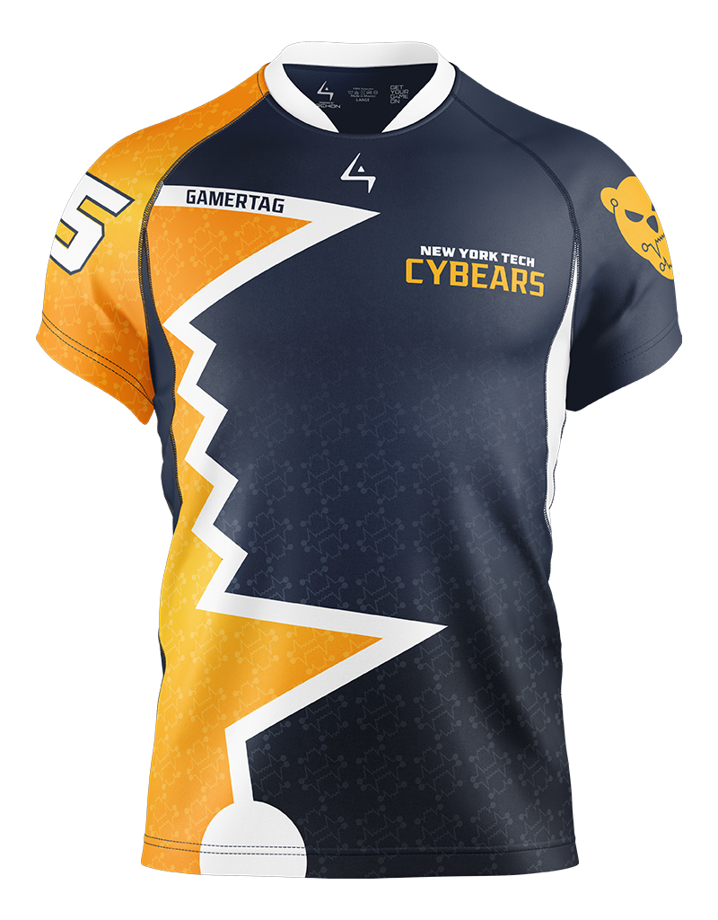 NYIT Elite Series Team Jersey