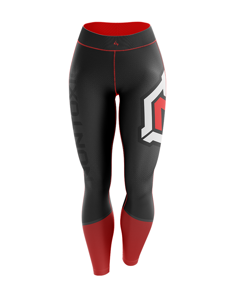 NonToxic Gamers - Apok - Pro Leggings - Long