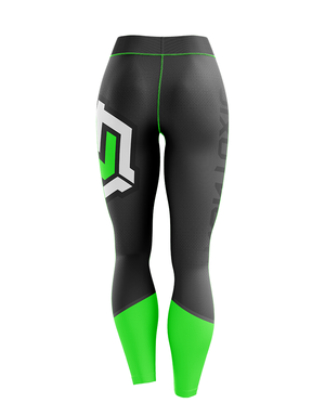 NonToxic Gamers - BoGanora - Pro Leggings - Long