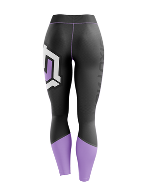 NonToxic Gamers - Chapmaster - Pro Leggings - Long