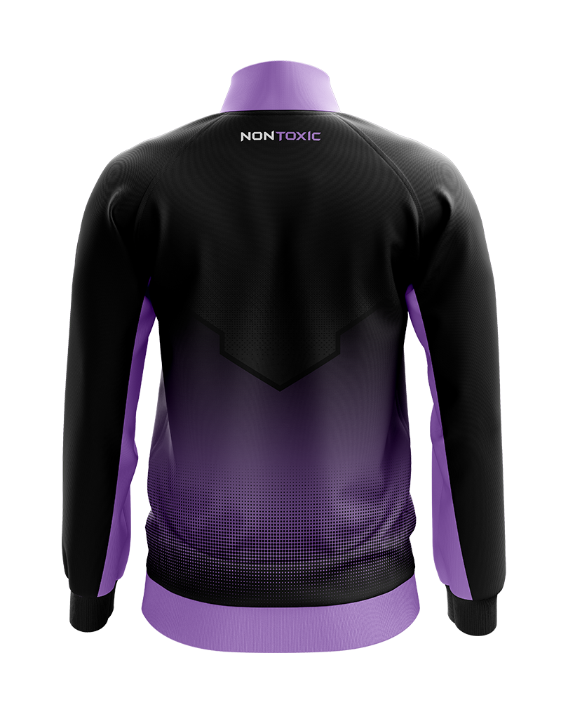 NonToxic Gamers - Chapmaster - Pro Team Jacket