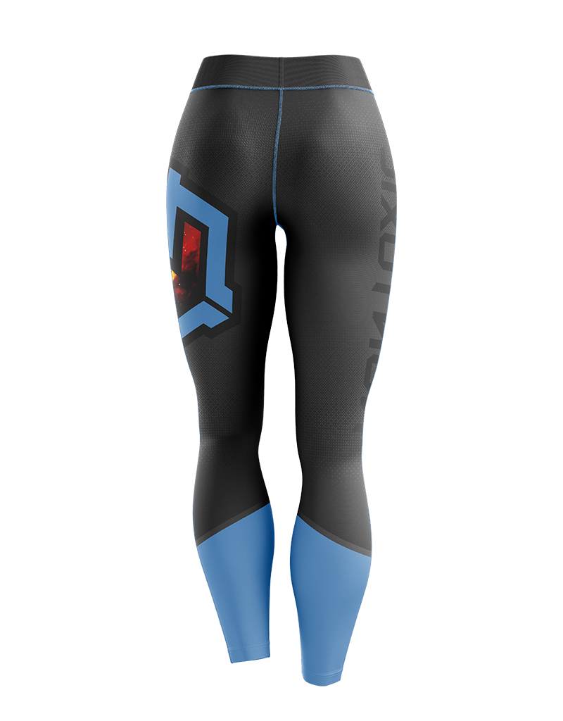 NonToxic Gamers - Moon City - Pro Leggings