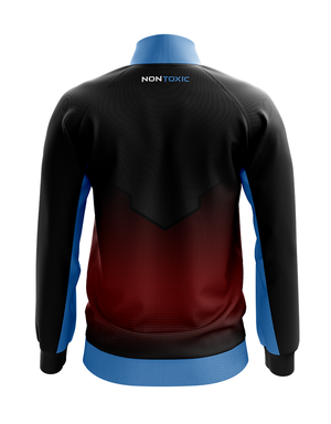 NonToxic Gamers - Moon City - Pro Jacket