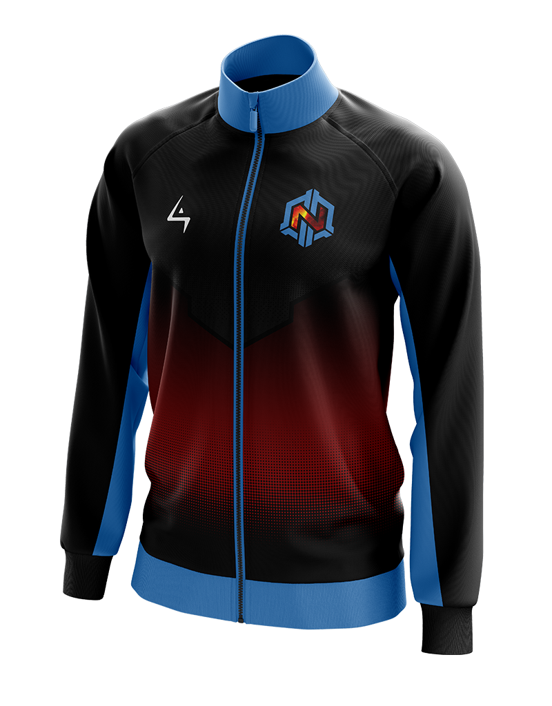 NonToxic Gamers - Moon City - Pro Team Jacket