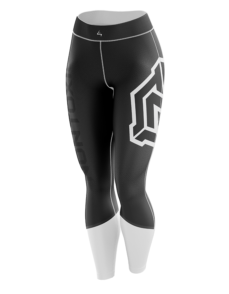 NonToxic Gamers - Riko - Pro Leggings - Long
