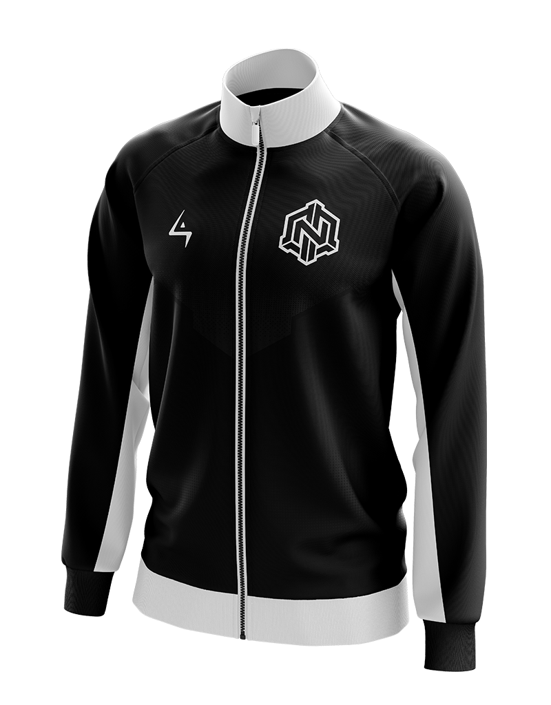 NonToxic Gamers - Riko - Pro Team Jacket