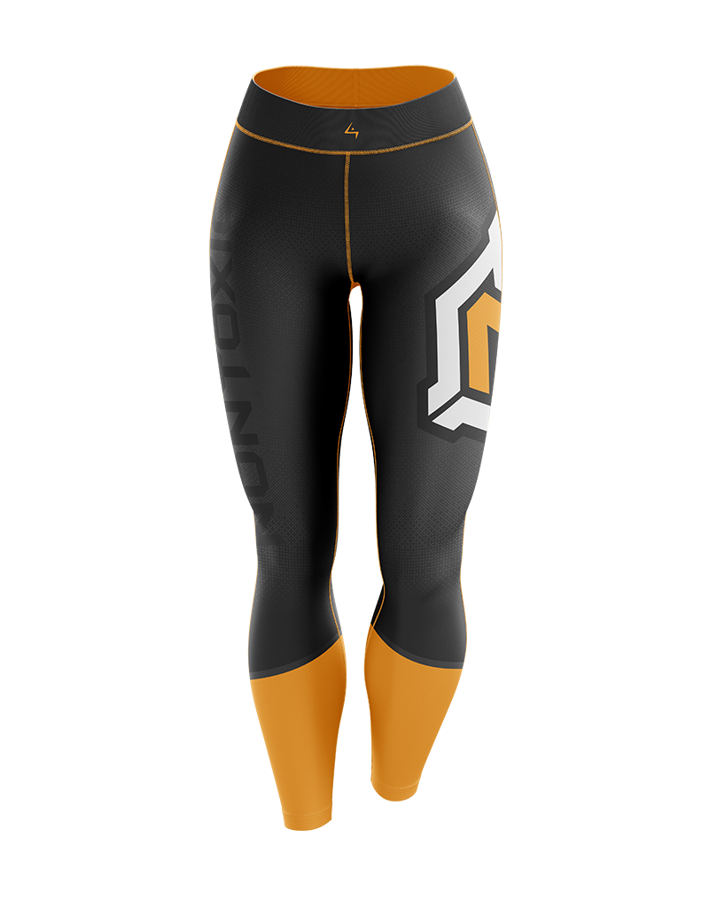 NonToxic Gamers - SOGWolf - Pro Leggings - Long