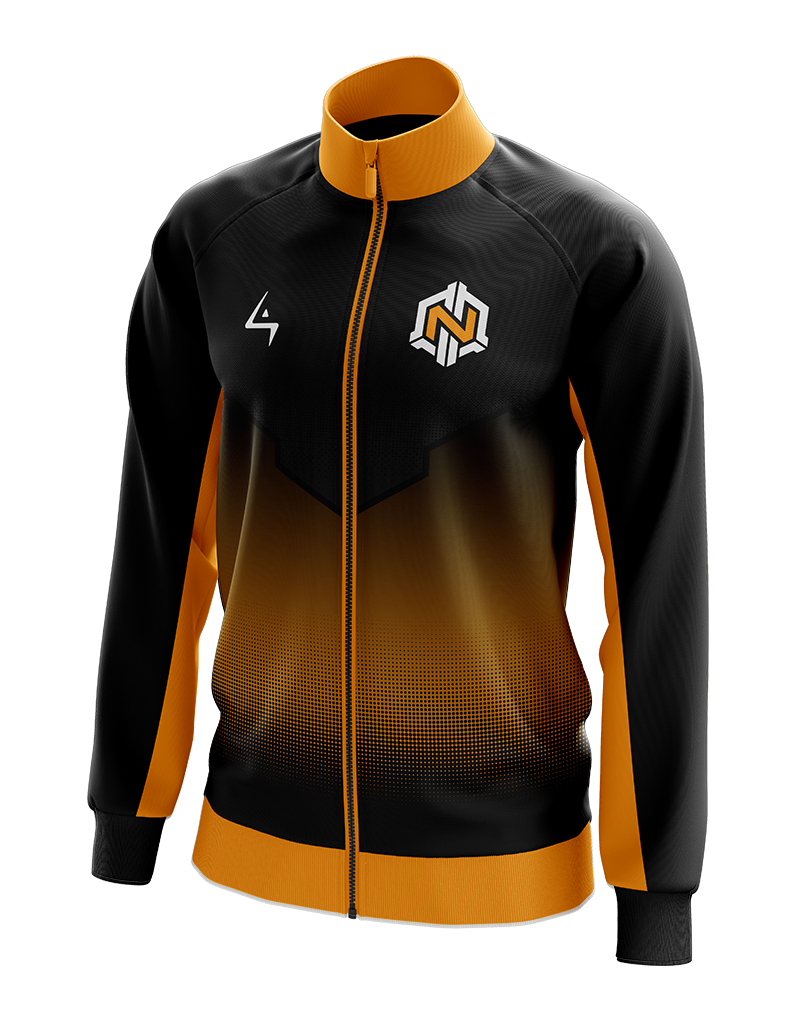 NonToxic Gamers - SOGWolf - Pro Jacket