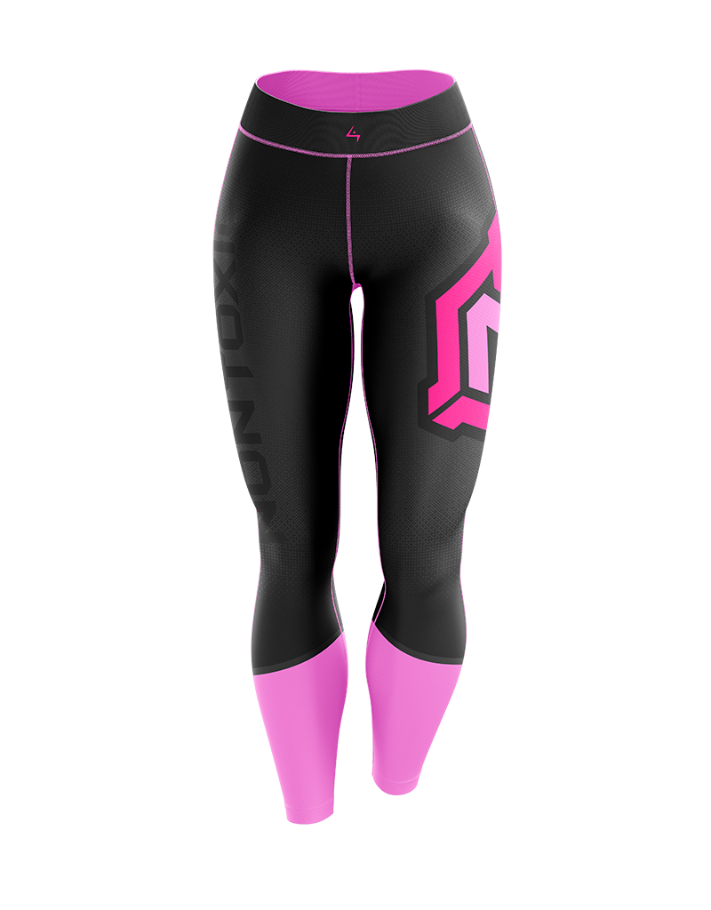 NonToxic Gamers - Squidz - Pro Leggings
