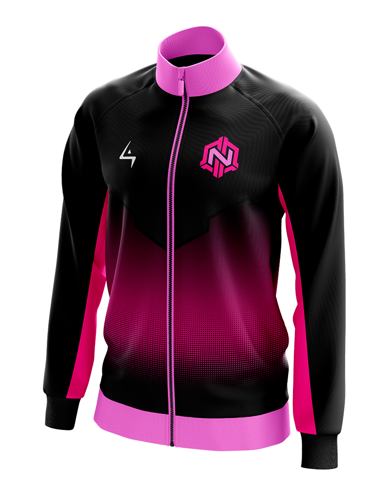 NonToxic Gamers - Squidz - Pro Team Jacket