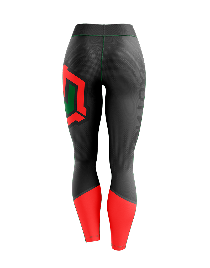 NonToxic Gamers - Xadegamer - Pro Leggings - Long