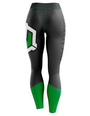 NonToxic Gamers - Pro Leggings - Long
