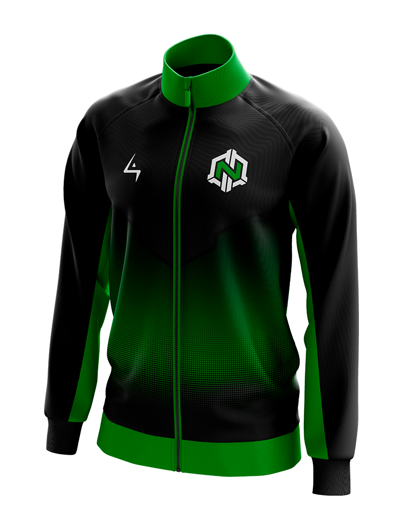 NonToxic Gamers - Pro Team Jacket
