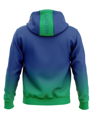 SUNY Canton Esports - Pro Pullover Hoodie