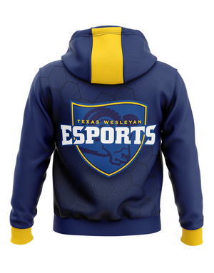 TxWes Esports - Pro Pullover Hoodie