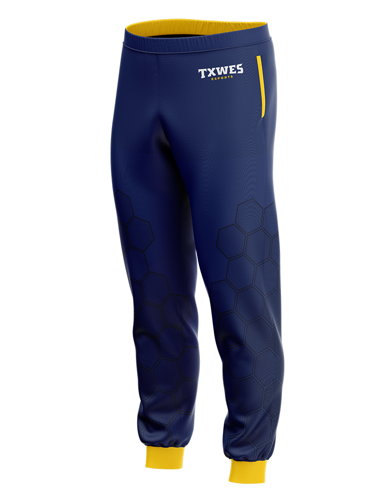 TxWes Team Joggers - Pro Series
