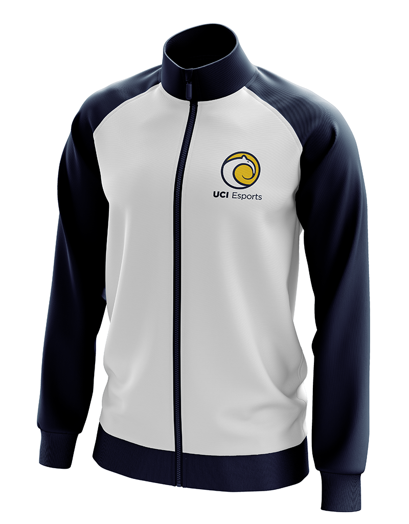 UCI Esports - Pro Series Team Jacket