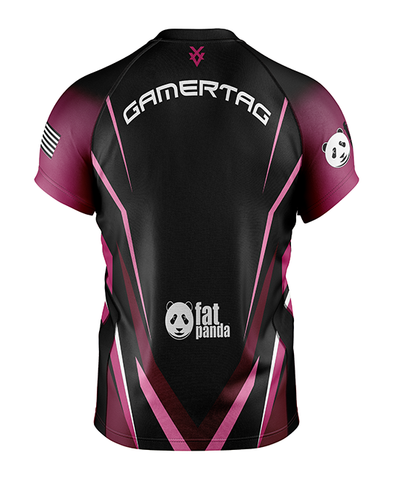 Vorsoc Elite Jersey - Power Pink