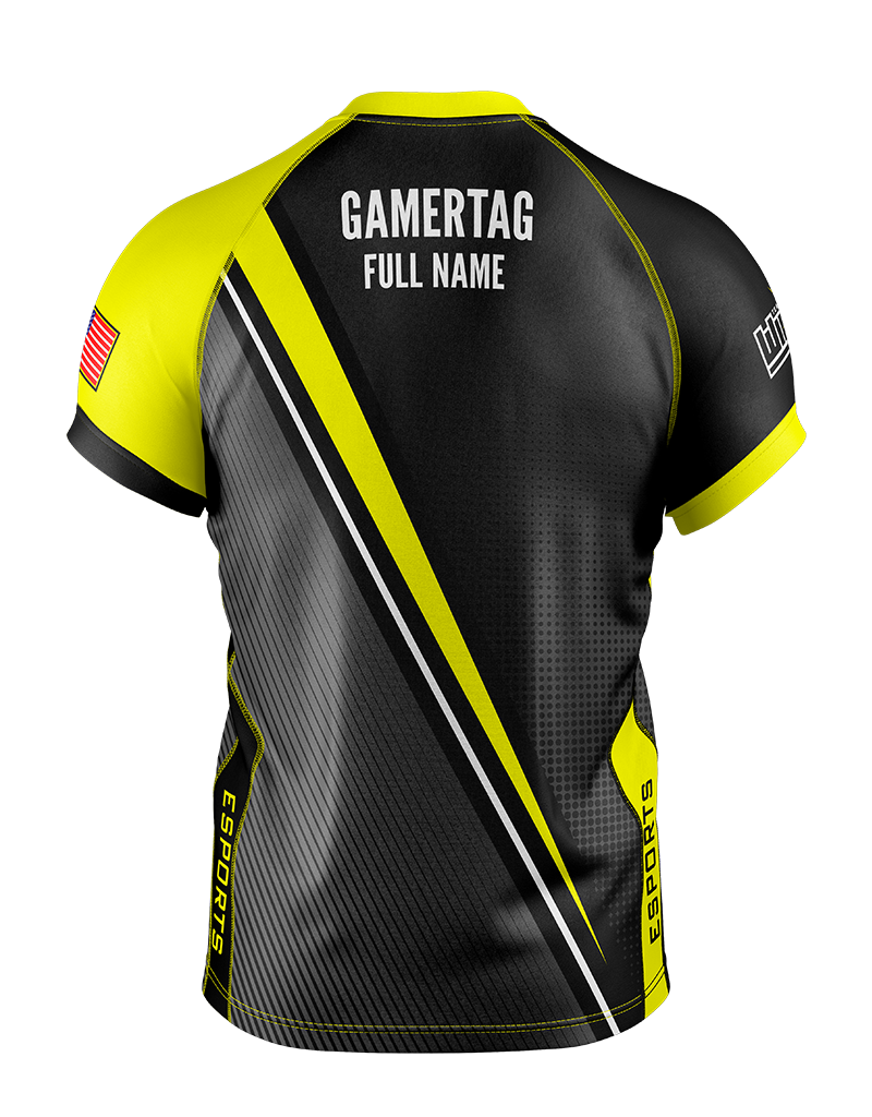 2019 Wired Esports - Elite Jersey