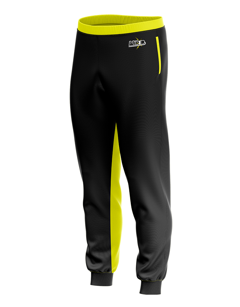 Wired Esports - Pro Team Joggers