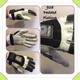 Owen Gloves 928 Padded Palm / Knuckle - New York Handball Store Corp