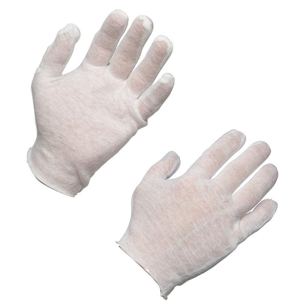 Cotton Inner Glove - New York Handball Store Corp