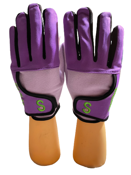 KOTC PRO Gloves Barney Unpadded - New York Handball Store Corp